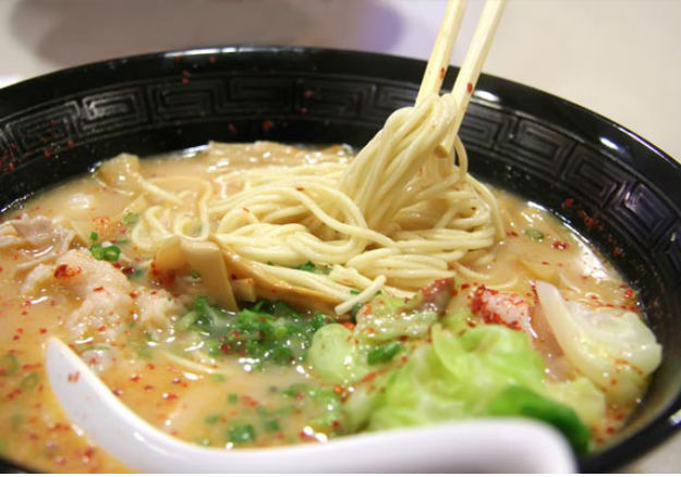 Знаменитые блюда из риса