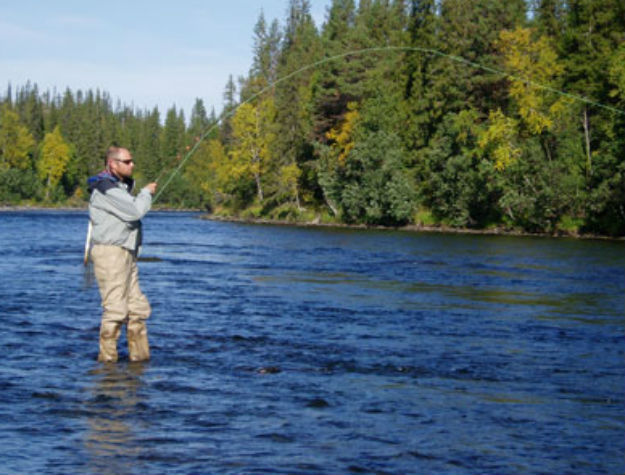 реки в россии на реках россии рыбалка