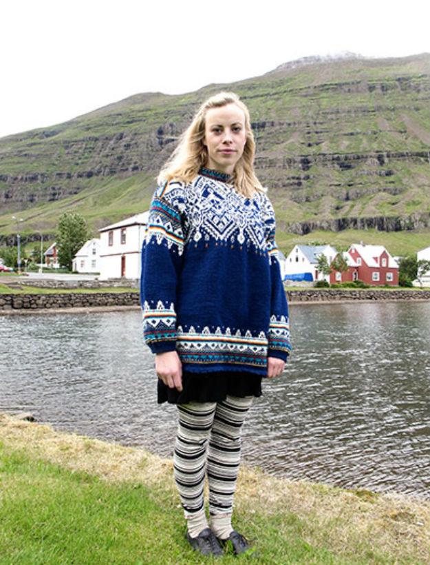 люди исландии и знакомые известные